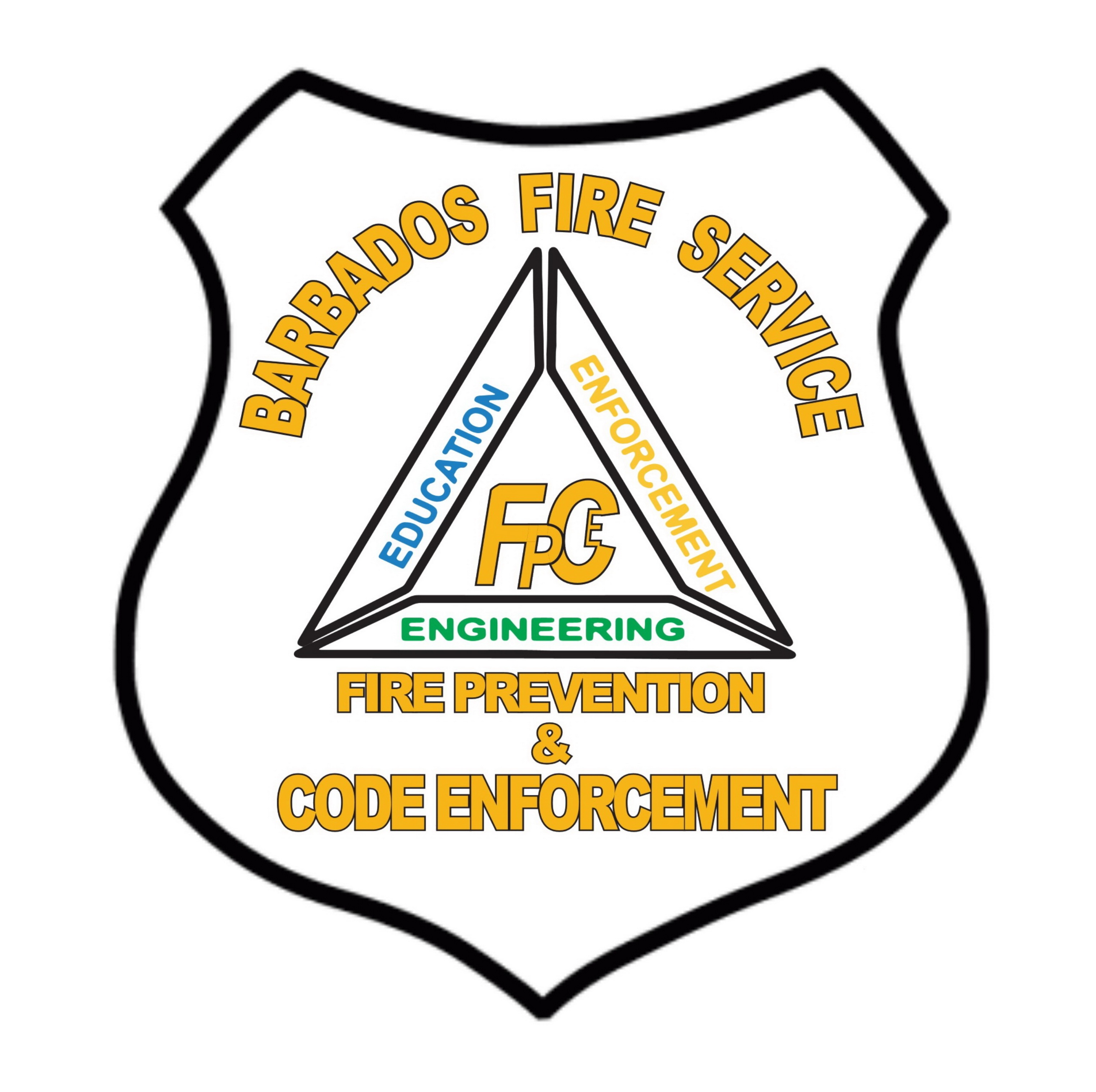 fire prevention promotion logo